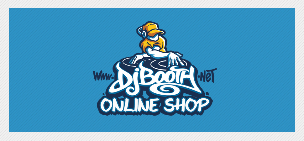 The DJBooth Store