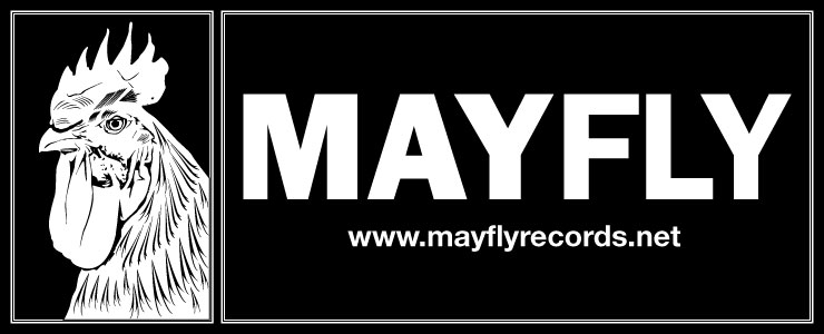 Mayfly Records