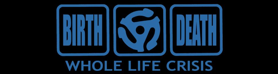Whole Life Crisis Records
