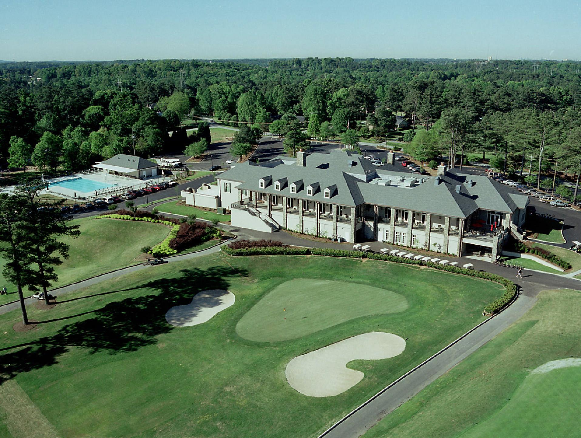 Verdant Plains Country Club  Rating: 75.1