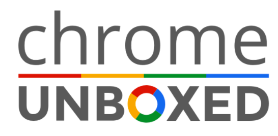Chromeunboxed