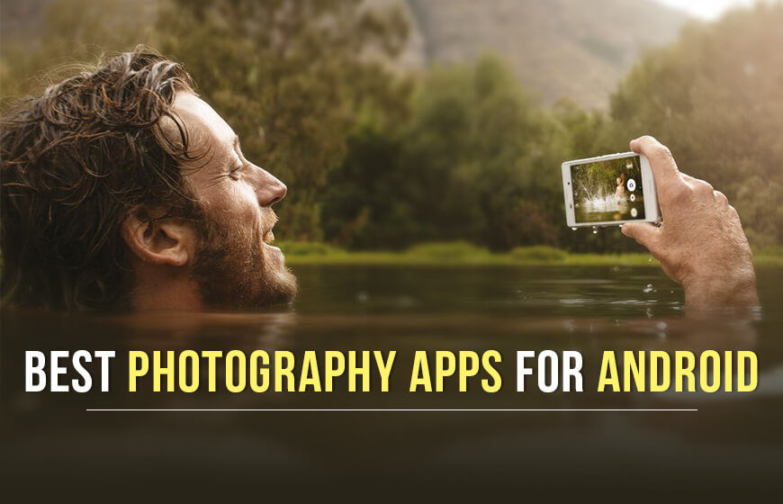 best photography apps for android