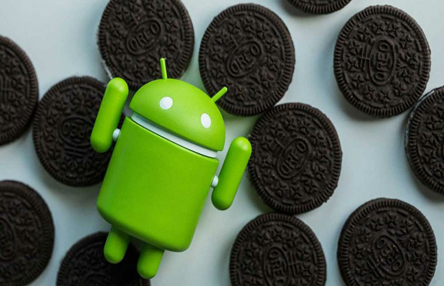Android Oreo Developers