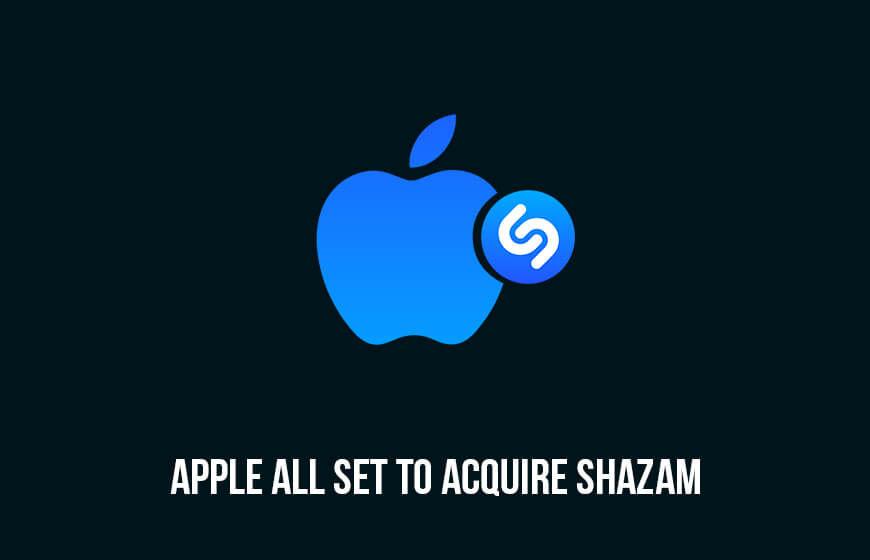 Apple's Deal with Shazam