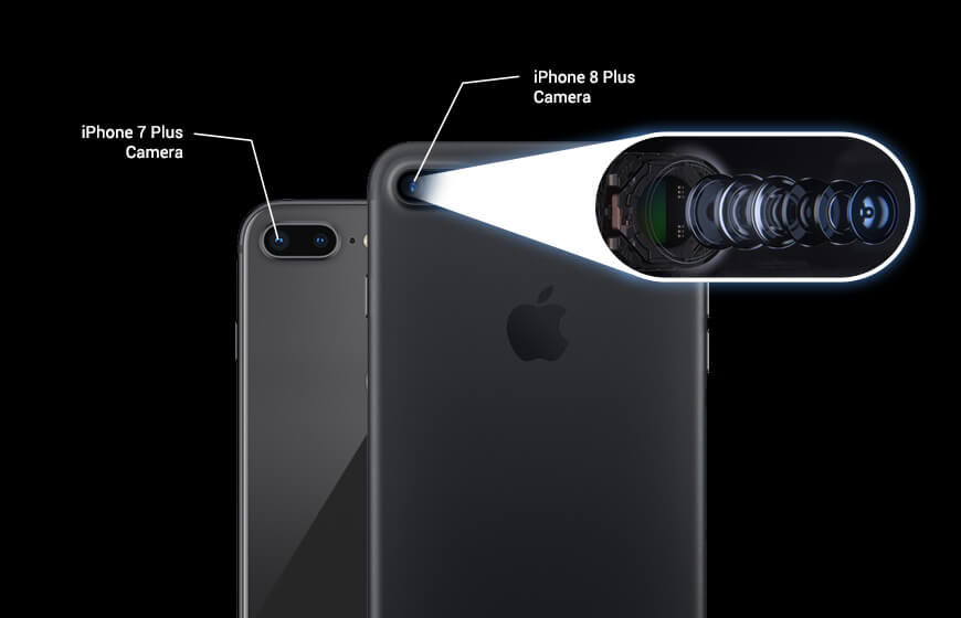 Apple Is Accused Of Stealing Dual Camera Technology