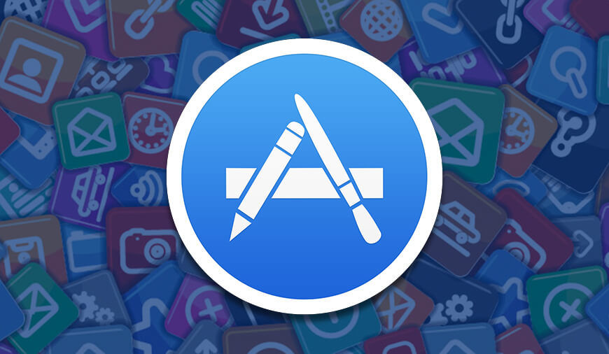 Apple Appstore Try it for free