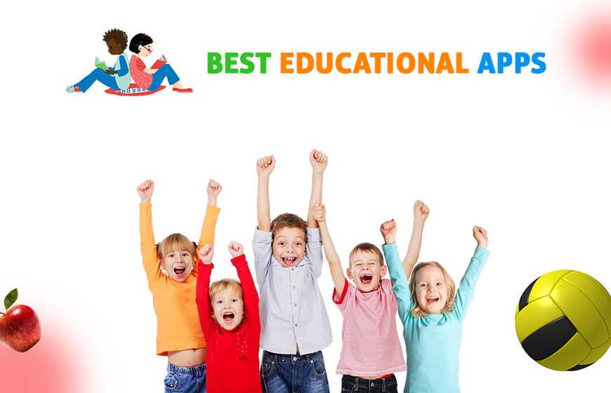 Best Educational App for Kids