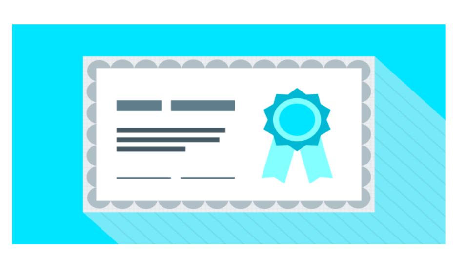 certification test for developers