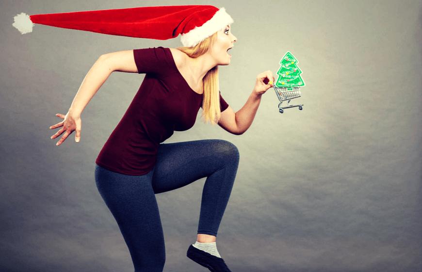 Best Christmas Shopping Ideas