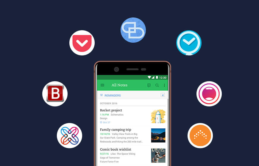 Life easy mobile Apps