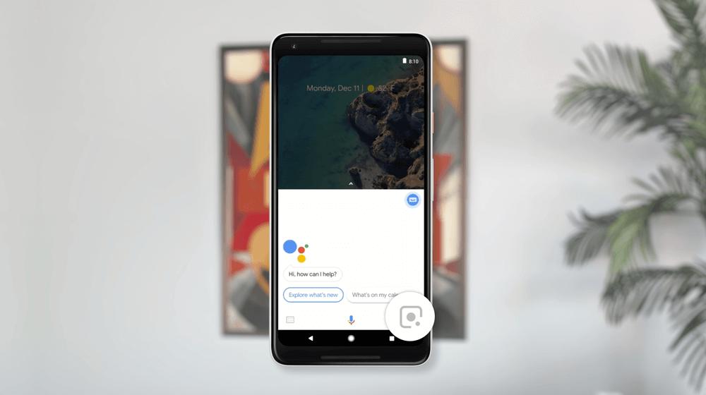 Google Lenses