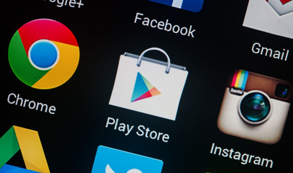 Google Play Store Malware Attacks
