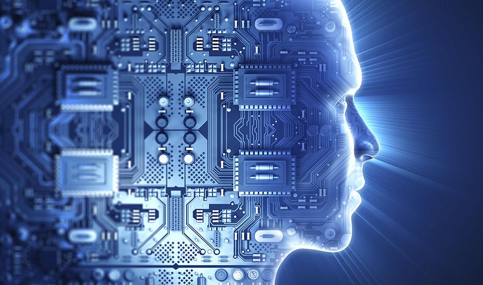 Human Kid in AI