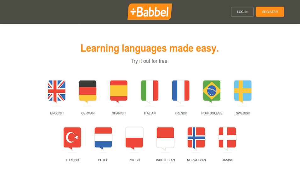 Cambridge University join hands with the Babble to provide English Language certification