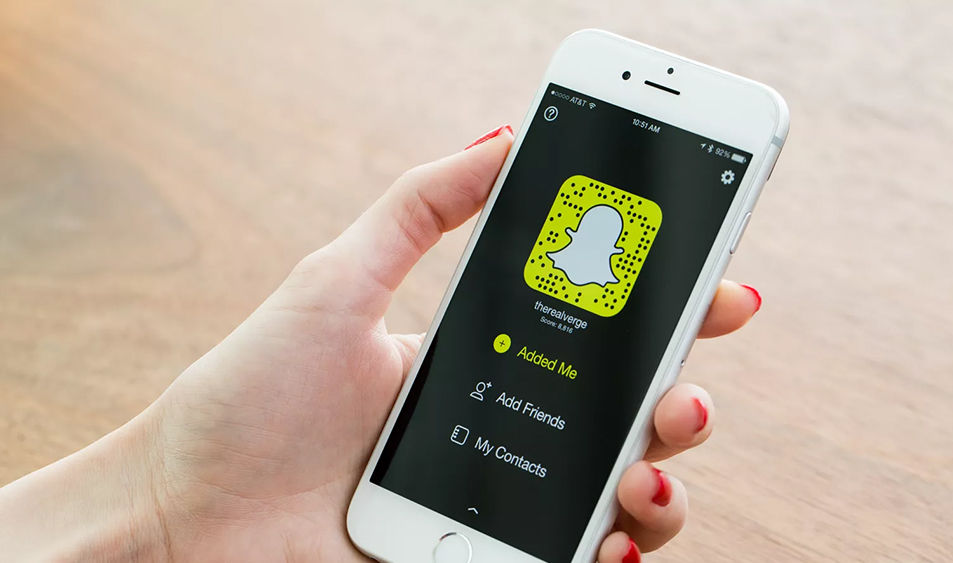 Snapchat Research