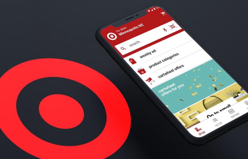 Target Mobile App