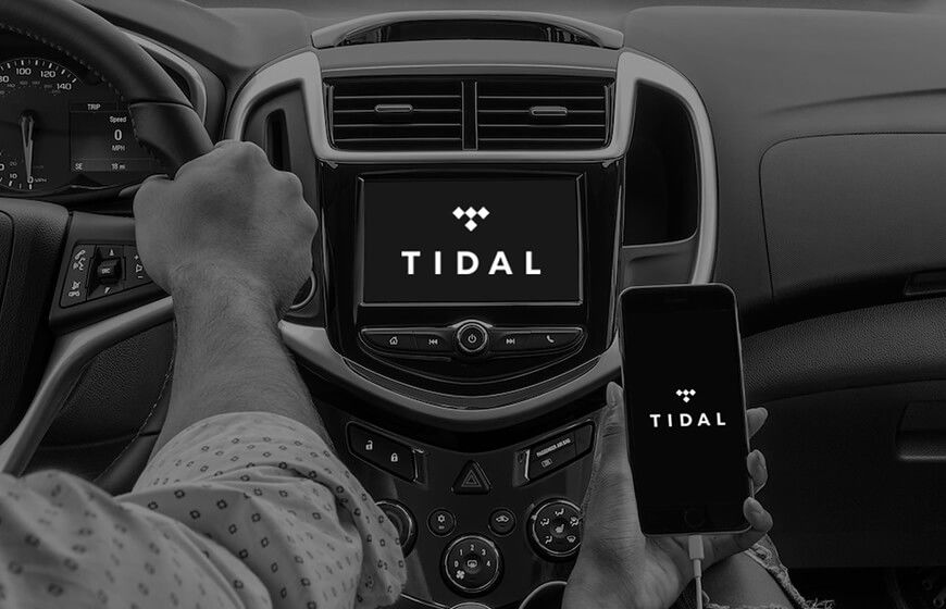 Tidal launches TV Apps