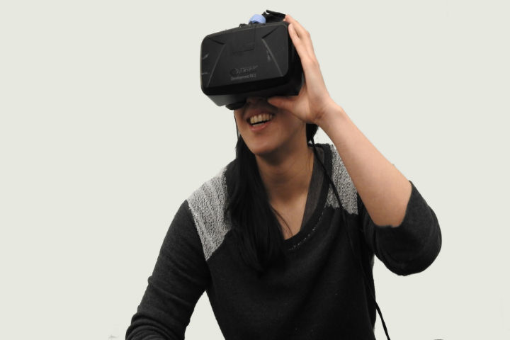 VR is The Top Searched Skill By The Employers Today