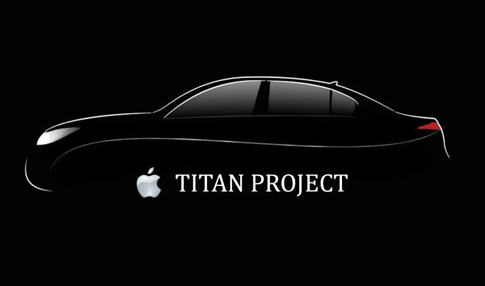 Project Titan