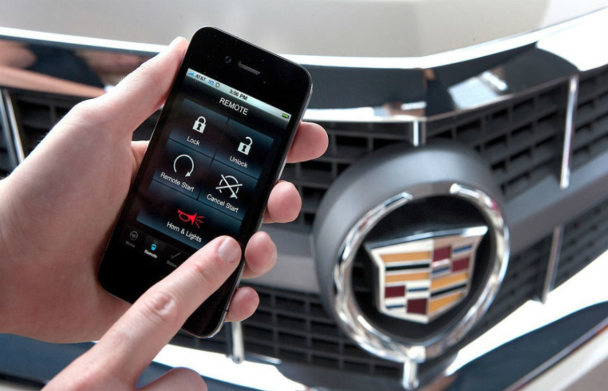 Best Automotive Apps