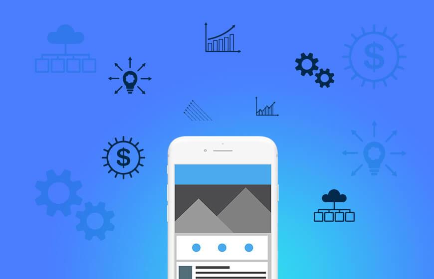 Mobile App KPI
