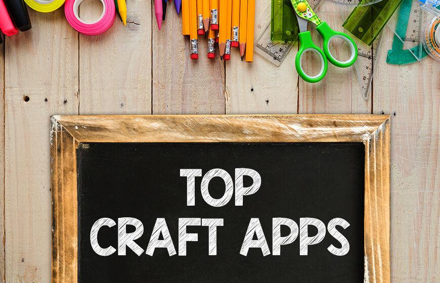 Best Craft Apps