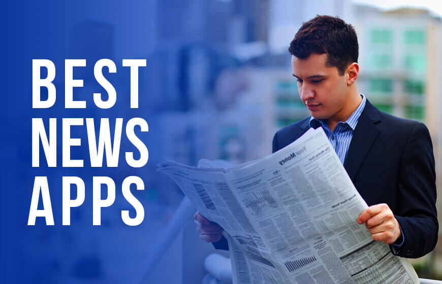 Top News Mobile App