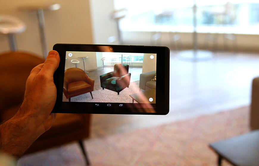 best AR apps for iphone and android