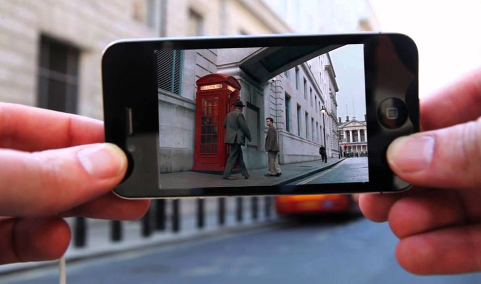 5 iOS ARKit Apps That Will Show You The Power Of Augmented Reality