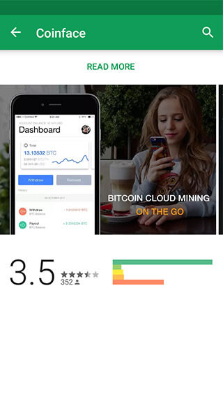 Best app to manage your Bitcoins