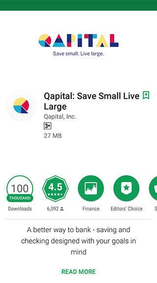Get the app & start saving