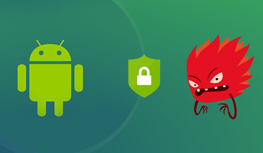 Security from malware