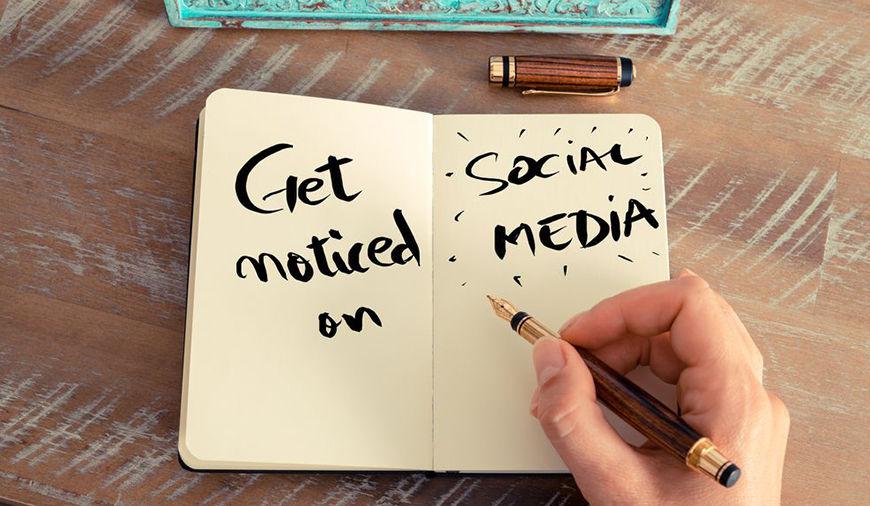 Social Media Marketing for mobile apps