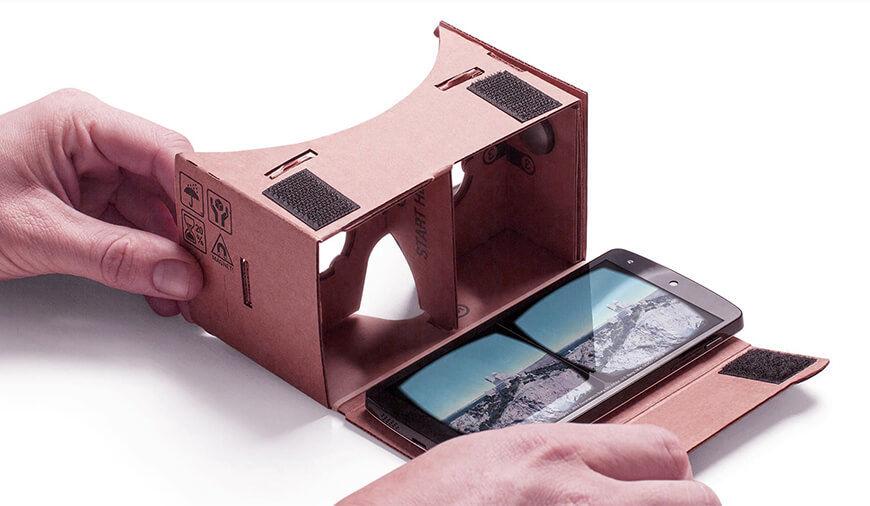 cardboard vr apps