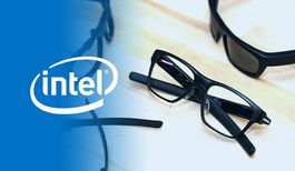 Intel's New Smart Glasses Will Make You Forget Bad Impressions Made By Google & Snap's Glasses