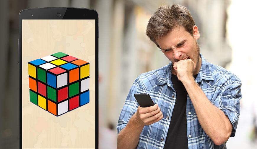 puzzle gaming