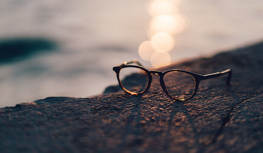 intel new glasses