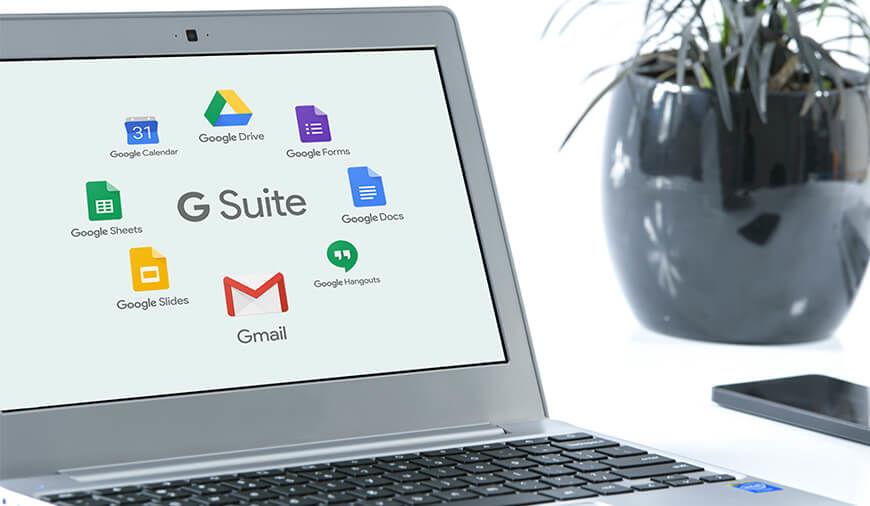 g suite application