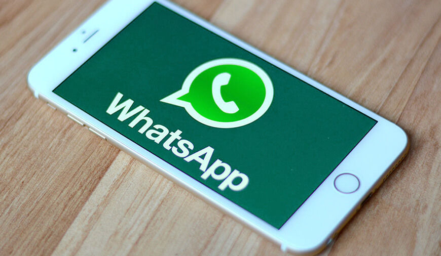 features of whatsapp