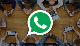 Get Yourself Ready For WhatsApp's Upcoming Features