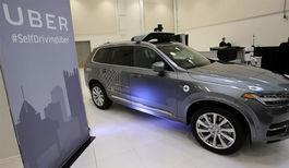 Uber's Self Driving SUV Killed A Women In Arizona
