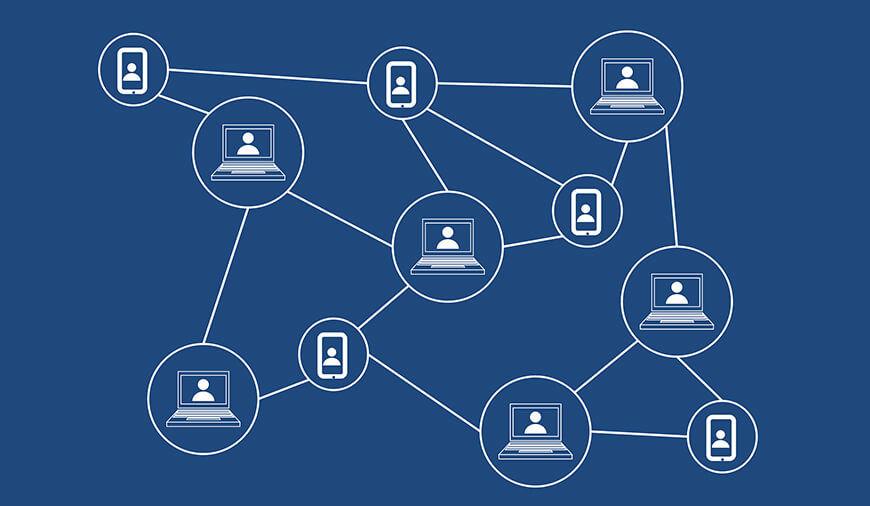 Blockchain in app development