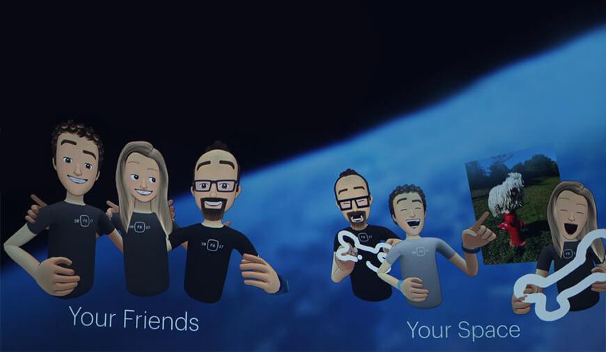 facebook ar avatars