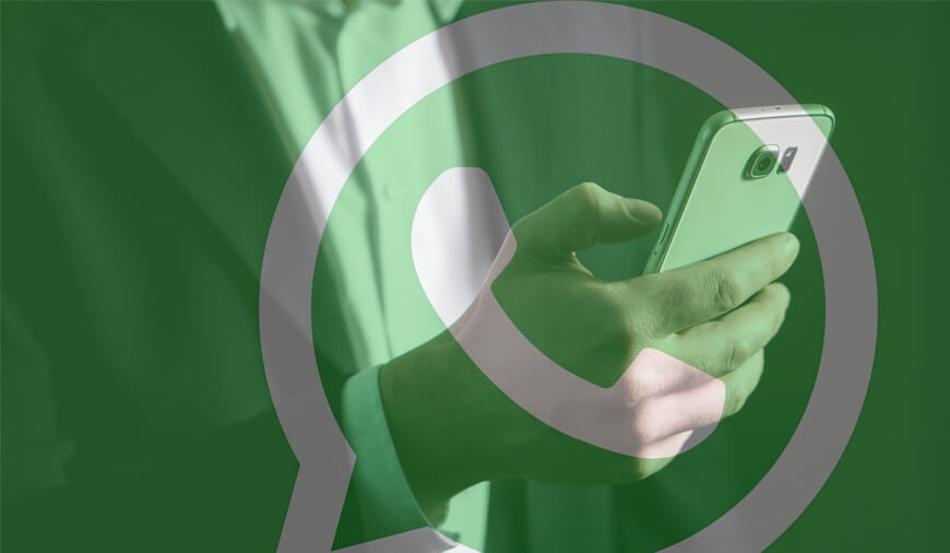 Whatsapp chat security