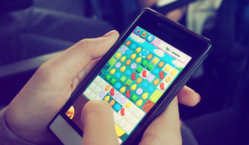 Most challenging Android Games