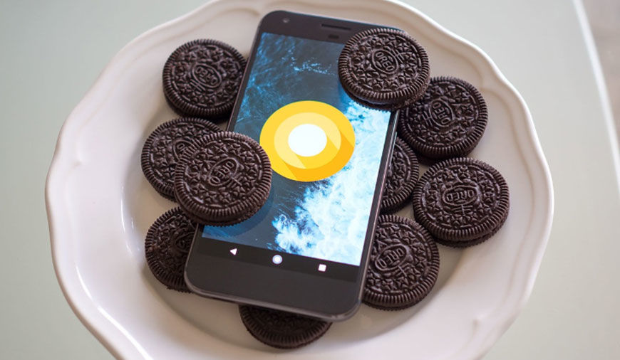 Android oreo updates