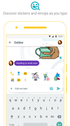 Google Assistant will make your chatting experience amazing