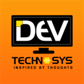 Dev Technosys - Mobile App Development Companies List