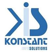 Konstant Infosolutions - top mobile app companies