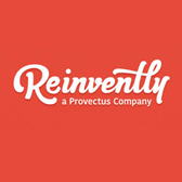 Reinvently  - application development company